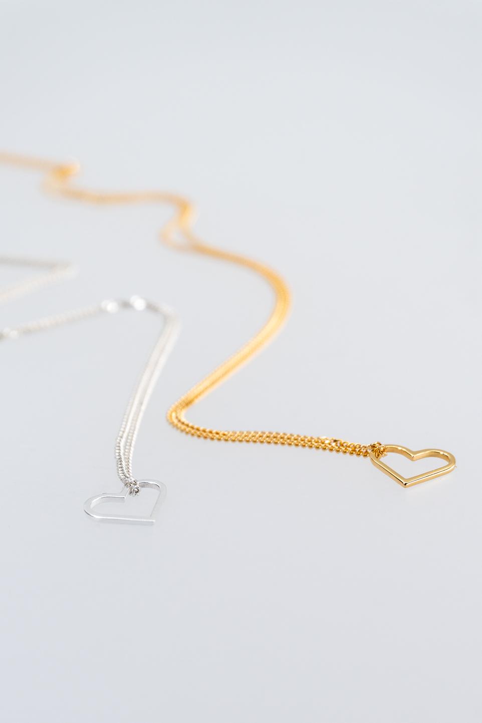 necklace_love_gold-and-silver_jasminajovy-1